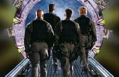 SG-1 Team (Backs)