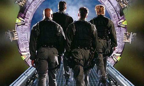 SG-1 Team (Backs)