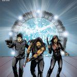 Singularity #2 (Atlantis Comics)