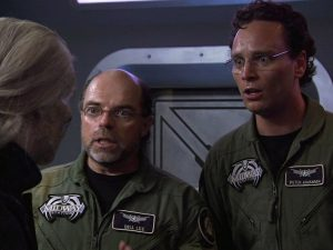 Midway (SGA 417) - Lee and Kavanagh