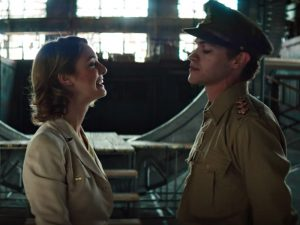 Stargate Origins (Catherine and James)