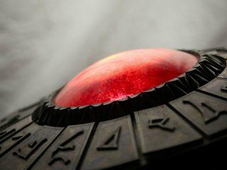 Stargate Origins (DHD)