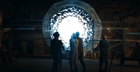 Stargate Origins (102) - Episode 2