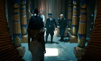 Stargate Origins (103) - Episode 3