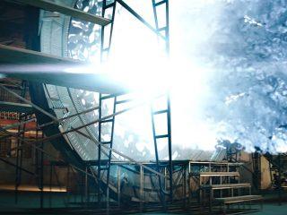 Stargate Origins (Kawoosh)