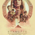 Stargate Origins (Release Poster)