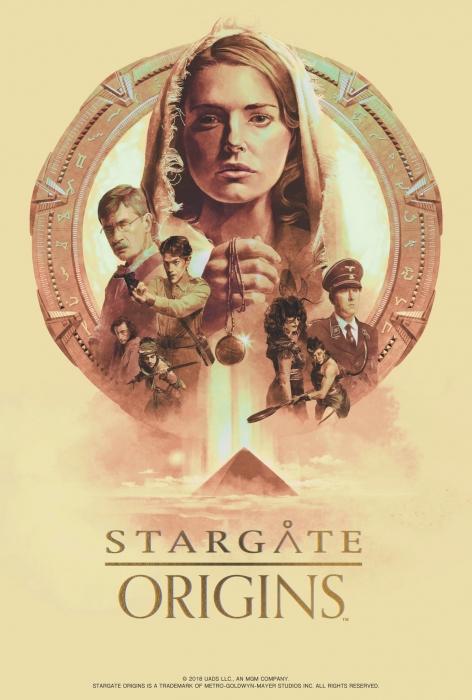 Instagram Best Nine 2018 >> MGM Unveils Stargate Origins Release Poster » GateWorld