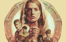 Stargate Origins (Season 1)