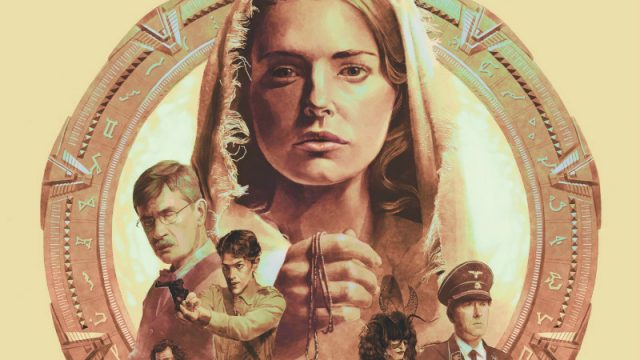 Stargate Origins (Season 1)