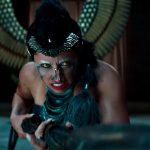 Serqet (Stargate Origins)