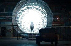 Stargate Origins (Gate)