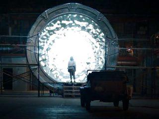 Stargate Origins (Gate)