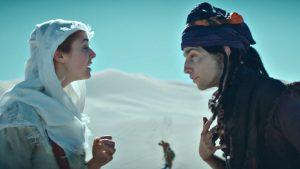 Stargate Origins - Catherine and Kasuf (Episode 5)