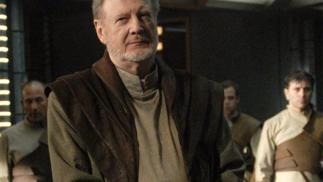 David Ogden Stiers (Oberoth)