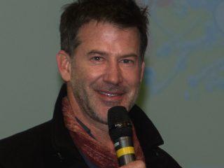 Joe Flanigan (Toulouse 2018)