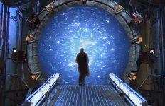 Talion (SG-1 1017) - Stargate