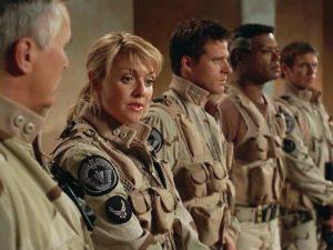 Stargate: Continuum (SG-1 Team)