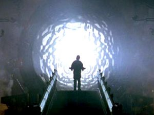 Stargate Event Horizon (Movie)