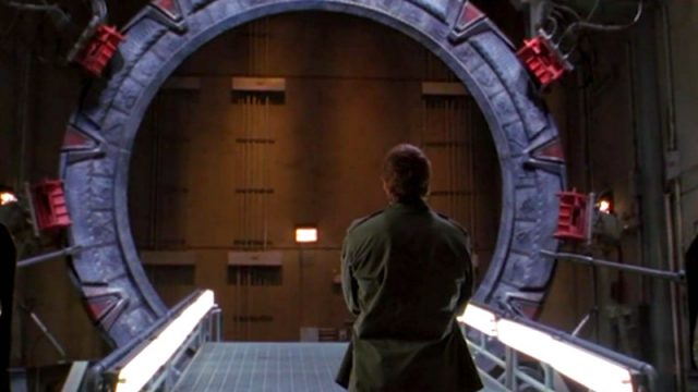 Homecoming (SG-1 702) - Stargate
