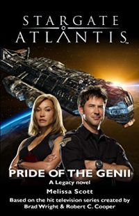 Pride of the Genii (Atlantis Novels)