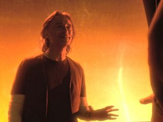 Light (SGU 105) - Nicholas Rush
