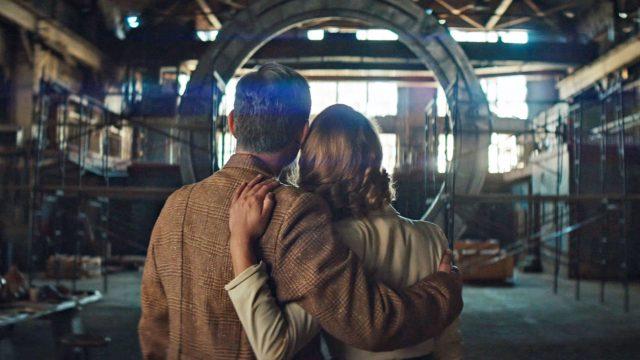 Stargate dating site