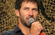 Joe Flanigan (Creation Chicago 2009)