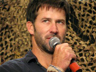 Joe Flanigan (Creation Chicago 2009)