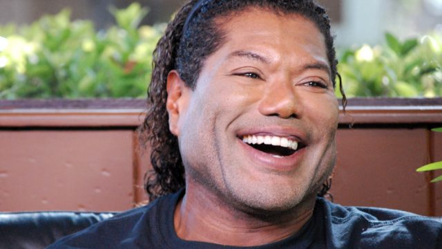 Christopher Judge (San Diego Comic-Con 2018)