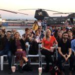 San Diego Comic-Con Origins Premiere (Origins Cast)