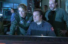 "Drs. Carter, McKay, and Lee (""Lifeline"")"