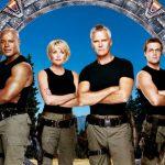 SG-1 Cast (Season 7)