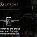 Gate Cast (Stargate Command)