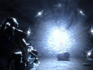 Water (SGU 106) - Stargate