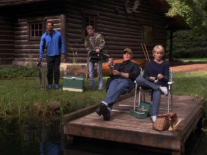 "Team Fishing (""Moebius, Part 2"")"