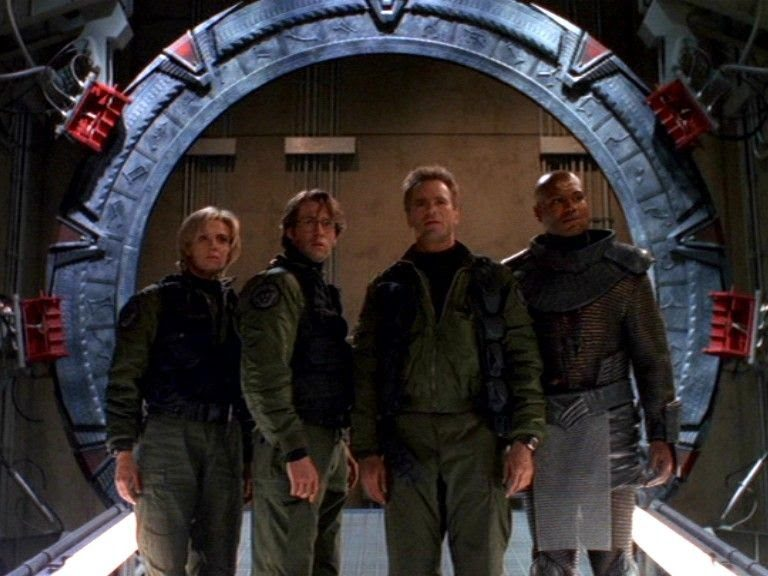 Stargate Online Stream