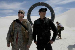 Air, Part 3 (SGU 103) - Eli and Scott