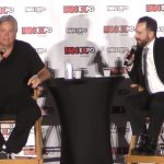 Richard Dean Anderson (Fan Expo Canada 2018)