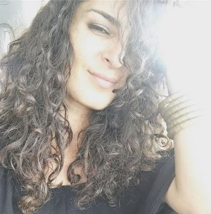 Salome Azizi (2017)