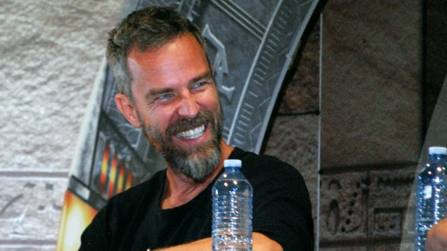 JR Bourne (Gatecon 2018)