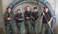 Stargate Fans Cosplay (Sarah Zeisler)