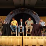 Gatecon 2008 - Stage Panel