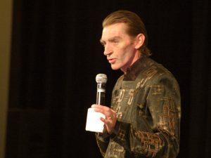 Allan Gowen (Gatecon 2008)