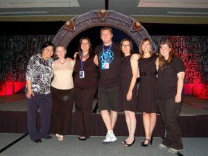 Gatecon 2008 Fans