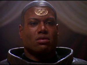 Children of the Gods (SG-1 101) - Teal'c