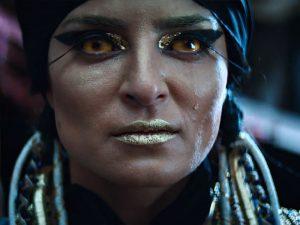 Aset (Stargate Origins)