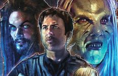 Stargate Atlantis: Gateways (Comic)