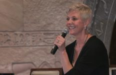 Amanda Tapping (Gatecon Panel)