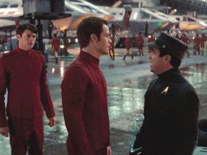 Paul McGillion (Star Trek)