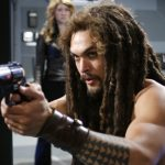 Jason Momoa (The Lost Tribe)